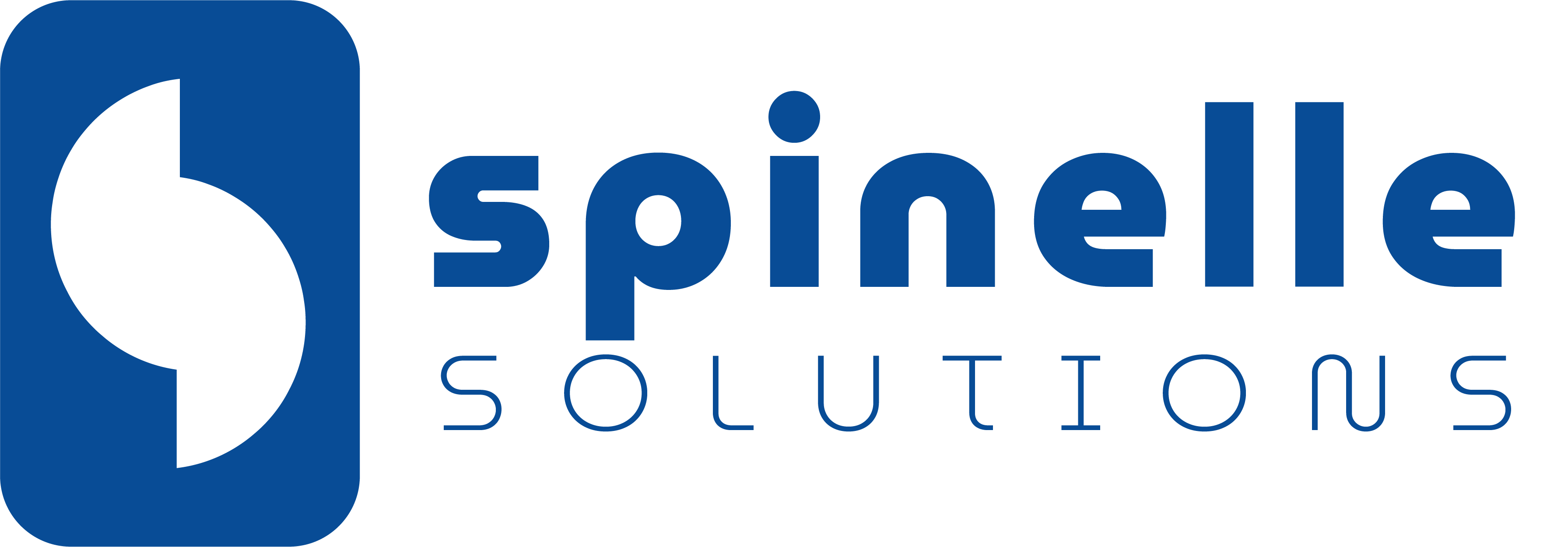 Spinelle Solutions